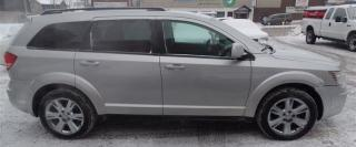 Used 2010 Dodge Journey SXT for sale in Mount Hope, ON