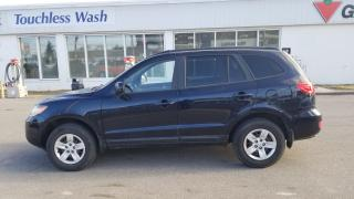 Used 2009 Hyundai Santa Fe GL, Heated Seats for sale in Scarborough, ON