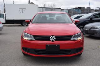 Used 2014 Volkswagen Jetta 2.0L Trendline+ for sale in Etobicoke, ON