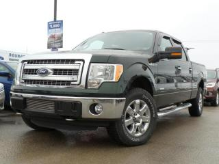 Used 2013 Ford F-150 F150 3.5L V6 for sale in Midland, ON