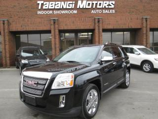 Used 2010 GMC Terrain SLT | AWD | LEATHER | SUNROOF | BLUETOOTH | for sale in Mississauga, ON
