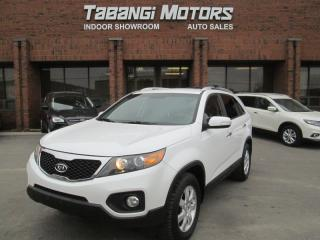 Used 2013 Kia Sorento BLUETOOTH | HEATED SEATS | AUX & USB PLUG IN | for sale in Mississauga, ON
