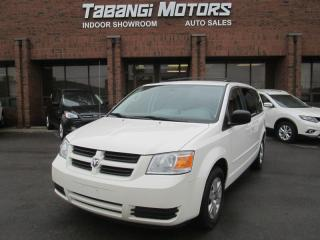 Used 2009 Dodge Grand Caravan STOW