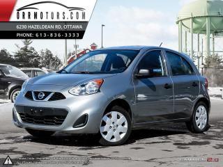 Used 2015 Nissan Micra Base for sale in Stittsville, ON