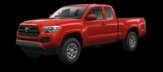 New 2018 Toyota Tacoma SR+ for sale in Renfrew, ON