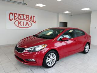 Used 2015 Kia Forte LX+ for sale in Grand Falls-windsor, NL
