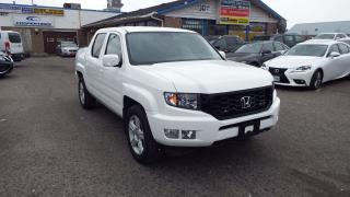 Used 2013 Honda Ridgeline Sport/NO ACCIDENT/BLUETOOTH/IMMACULATE/$15999 for sale in Brampton, ON