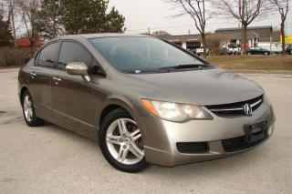 Used 2006 Acura CSX Premium for sale in Mississauga, ON