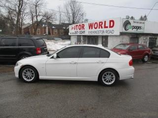 Used 2011 BMW 323i for sale in Scarborough, ON