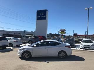 Used 2015 Hyundai Elantra Sport Appearance for sale in North Bay, ON