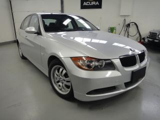 Used 2007 BMW 3 Series 323I MUST SEE,4 BRAND NEW TIRES for sale in North York, ON