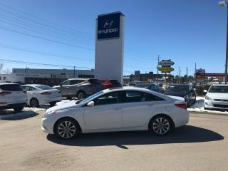 Used 2013 Hyundai Sonata SE for sale in North Bay, ON