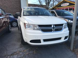 Used 2013 Dodge Journey SE Plus for sale in York, ON