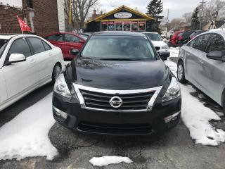 Used 2013 Nissan Altima 2.5 SV for sale in York, ON