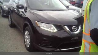 Used 2014 Nissan Rogue S for sale in York, ON