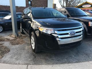 Used 2014 Ford Edge SE for sale in York, ON