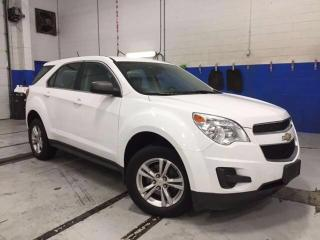 Used 2013 Chevrolet Equinox LS - AWD - BLUETOOTH - ALLOYS for sale in Aurora, ON