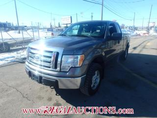 Used 2011 Ford F150 XLT 2D SUPERCAB 4WD for sale in Calgary, AB