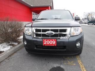 Used 2009 Ford Escape XLT for sale in Cornwall, ON