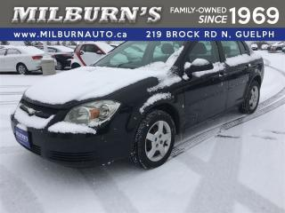 Used 2008 Chevrolet Cobalt LT w/1SA for sale in Guelph, ON