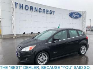 Used 2013 Ford C-MAX SEL-Leather-Navigation for sale in Etobicoke, ON
