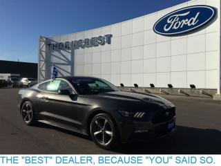 Used 2016 Ford Mustang EcoBoost-100 Kms ! No Mistake for sale in Etobicoke, ON