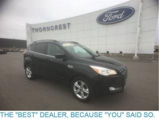 Used 2014 Ford Escape SE-201A Pk-Warranty for sale in Etobicoke, ON