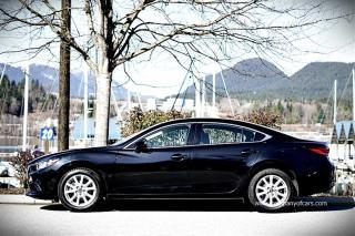 Used 2016 Mazda MAZDA6 GX for sale in Burnaby, BC