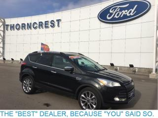 Used 2014 Ford Escape SE 2.0L 4x4 ! for sale in Etobicoke, ON
