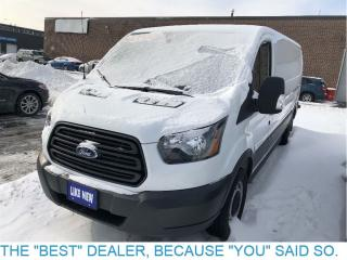 Used 2017 Ford Transit Connect - for sale in Etobicoke, ON