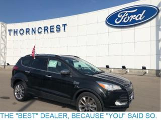 Used 2015 Ford Escape SE for sale in Etobicoke, ON
