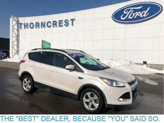 Used 2015 Ford Escape SE-Navigation-Big package for sale in Etobicoke, ON