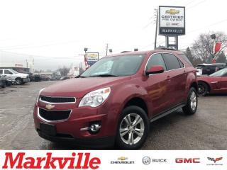 Used 2012 Chevrolet Equinox 1LT- GM CERTIFIED PRE-OWNED-1 OWNER for sale in Markham, ON