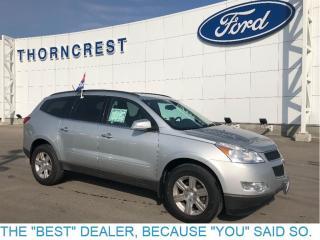 Used 2011 Chevrolet Traverse 1LT-7 Passenger ! On Sale for sale in Etobicoke, ON