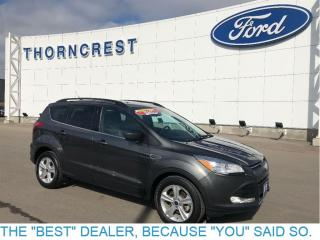 Used 2015 Ford Escape SE-Nav for sale in Etobicoke, ON