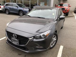 Used 2017 Mazda MAZDA3 Sport GS for sale in Surrey, BC