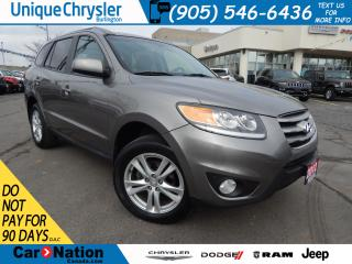 Used 2012 Hyundai Santa Fe GL 2.4 Premium AWD (A6)|SUNROOF|HEATED SEATS| for sale in Burlington, ON