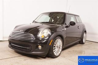 Used 2013 MINI Cooper Toit Pano for sale in Laval, QC