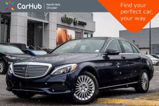 Used 2017 Mercedes-Benz C-Class C 300 4Matic|Luxury,Premium & Premium+ Pkgs|BlindSpot for sale in Thornhill, ON