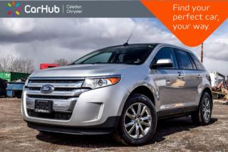 Used 2011 Ford Edge SEL|AWD|Navi|Sunroof|Leather|Heated Front seats|Keyless entry|Pwr Locks|18