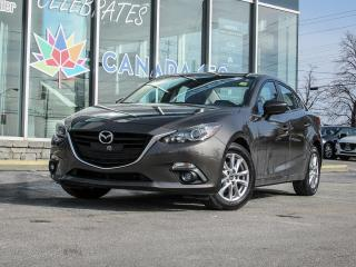 Used 2014 Mazda MAZDA3 GS/ MOON ROOF... for sale in Scarborough, ON