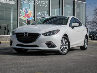 Used 2015 Mazda MAZDA3 GS/ NAVIGATION/ FINANCE @ 0% for sale in Scarborough, ON