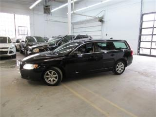 Used 2009 Volvo V70 3.2 A Sr Premium for sale in Montreal, QC