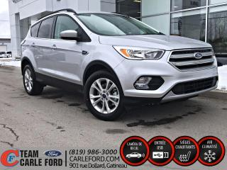 Used 2018 Ford Escape FORD ESCAPE SE 4RM for sale in Gatineau, QC