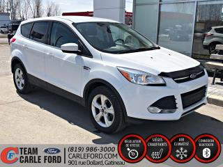 Used 2013 Ford Escape Ford Escape SE 2013 AWD 2.0L ecoboost for sale in Gatineau, QC