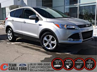Used 2015 Ford Escape Ford Escape SE 2015 FWD, Sièges chauffan for sale in Gatineau, QC