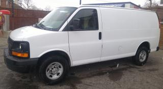 Used 2008 Chevrolet Express 2500 2500 for sale in Toronto, ON