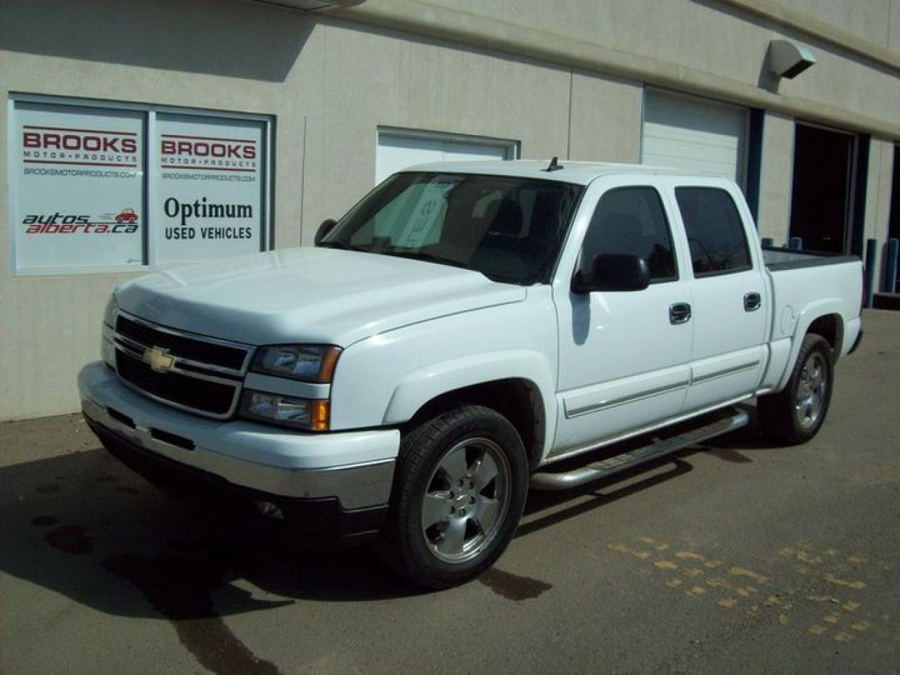 Used 2006 Chevrolet Silverado 1500 1500 1500 Lt 4x4 Crew C