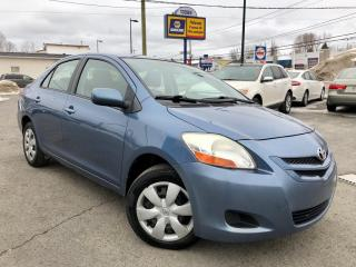 Used 2008 Toyota Yaris for sale in Quebec, QC