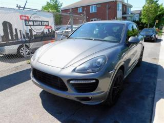 Used 2013 Porsche Cayenne Gts Awd Bluetooth for sale in Longueuil, QC